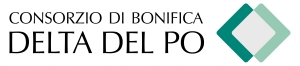 Consorzio di Bonifica Delta del Po Logo-bonificadeltapo-300x66 Irrigazione