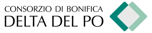 Consorzio di Bonifica Delta del Po Logo-bonificadeltapo Prima pagina
