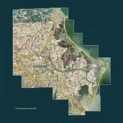 Consorzio di Bonifica Delta del Po 0001-COMPRENSORIO-e1463986780671 Piano di Classifica degli Immobili