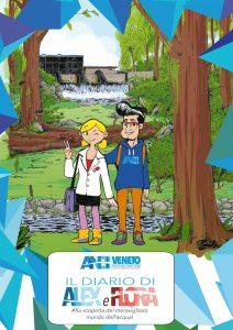 Consorzio di Bonifica Delta del Po Diario-di-Alex-e-Flora-212x300 Diario di Alex e Flora