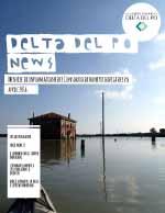 Consorzio di Bonifica Delta del Po Miniatura-Delta_Aprile_2016 DELTA DEL PO NEW