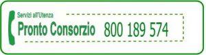 Consorzio di Bonifica Delta del Po Pronto-Tel-300x81 Avvisi pagamento contributi anno 2016