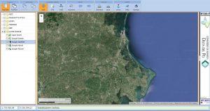 Consorzio di Bonifica Delta del Po WebGis-300x158 WebGis