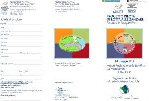 Consorzio di Bonifica Delta del Po depliant_convegno_Zanzare1-300x204 Convegno Progetto PLZ 12 maggio 2012