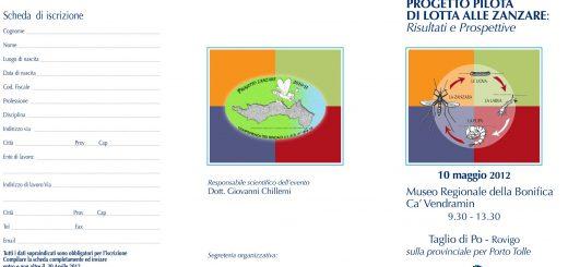 Consorzio di Bonifica Delta del Po depliant_convegno_Zanzare1-520x245 Convegno Progetto PLZ 12 maggio 2012