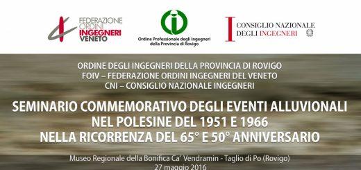 Consorzio di Bonifica Delta del Po seminario_27mag2016-520x245 Seminario commemorativo degli eventi alluvionali nel Polesine del 1951 e 1956 nella ricorrenza del 65° e 50° anniversario