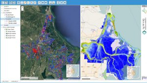 Consorzio di Bonifica Delta del Po WEBGIS01-300x171 Webgis Consorziale