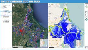 Consorzio di Bonifica Delta del Po WEBGIS01-300x171 Cartografia S.I.T. online