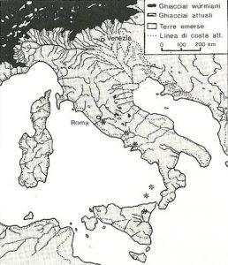 Consorzio di Bonifica Delta del Po Fig-4-258x300 La formazione della Pianura Padana