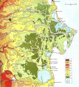 Consorzio di Bonifica Delta del Po Fig-5-272x300 La formazione della Pianura Padana