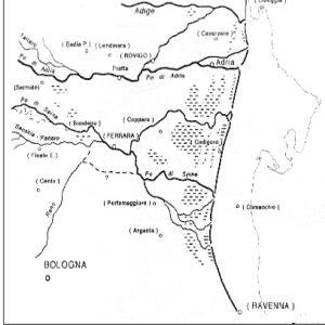 Consorzio di Bonifica Delta del Po Fig-7-300x300 La formazione del Delta del Po