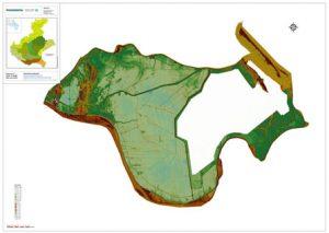 Consorzio di Bonifica Delta del Po LIDAR-Porto-Viro-miniatura-300x213 Altimetria Consorzio