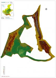 Consorzio di Bonifica Delta del Po LIDAR-Rosolina-Miniatura-214x300 Altimetria Consorzio