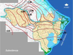 Consorzio di Bonifica Delta del Po Subsidenza-curve-300x227 Altimetria Consorzio