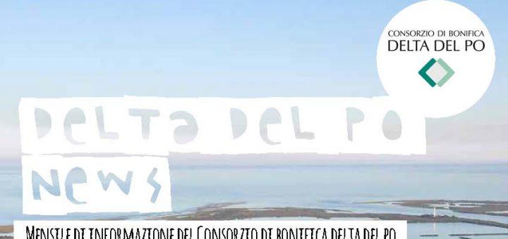 Consorzio di Bonifica Delta del Po 20170403-Rassegna-Stampa-copertina-e1492162776986-720x340 Delta del Po News - Aprile 2017