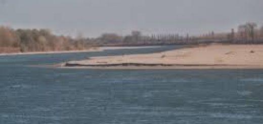 Consorzio di Bonifica Delta del Po SiccitàPo-520x245 L'allarme siccità diventa permanente Po in forte calo, l'agricoltura soffre