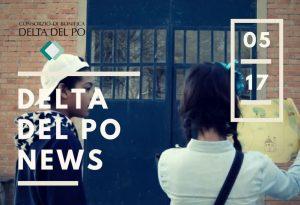 Consorzio di Bonifica Delta del Po deltanews-maggio-300x205 deltanews maggio