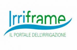 Consorzio di Bonifica Delta del Po IRRIFRAME2-300x194 IRRIFRAME2