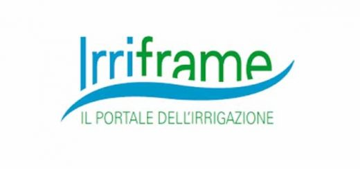 Consorzio di Bonifica Delta del Po IRRIFRAMEi-520x245 Il portale Irriframe