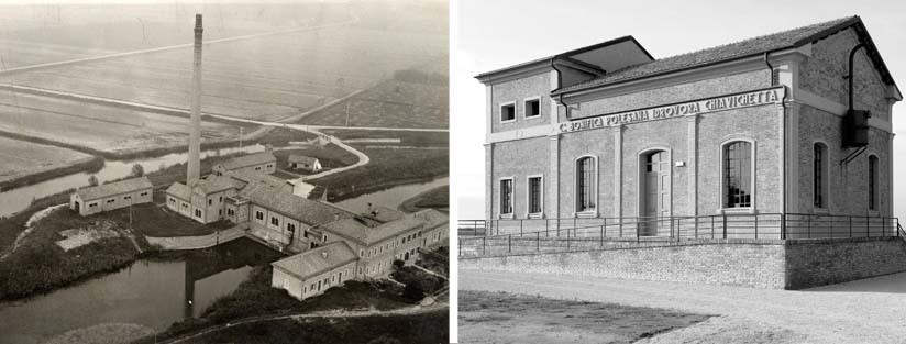 Consorzio di Bonifica Delta del Po Storia-e-cultura Storia e cultura