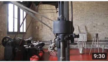 Consorzio di Bonifica Delta del Po Museo-della-Bonifica-di-Ca-Vendramin-Ro Video