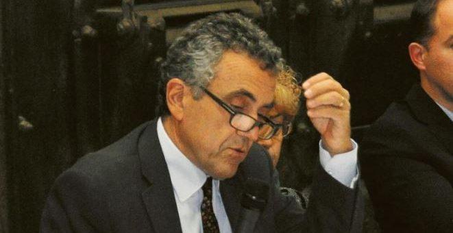 Consorzio di Bonifica Delta del Po Ex-ministro-Borca-661x340 Strategia d'area, ex ministro nel Delta