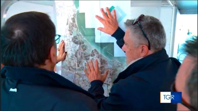 Consorzio di Bonifica Delta del Po RaiNews_commissione-parlamentare Video