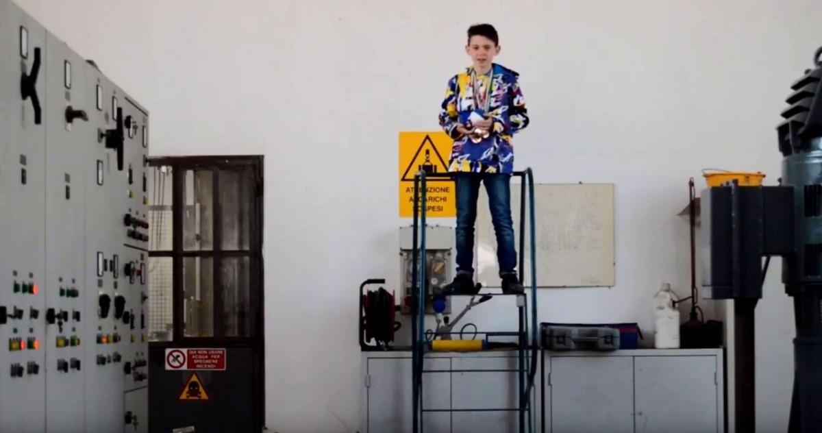 Consorzio di Bonifica Delta del Po Scuola-Progetto-Rosolina-2017 Video