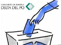 Consorzio di Bonifica Delta del Po ELEZIONI-BIS SPECIALI ELEZIONI CONSORZIALI 15 DICEMBRE 2019